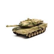 M1 Abrams RASTAR радиоуправляемая модель, iOS, Android, Зелёный фото