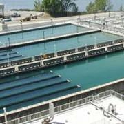 Проект очистных сооружений, поставка автоматических станции биологической очистки бытовых и промышленных сточных вод фото