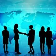 Переговоры с иностранными партнёрами, в том числе деловая переписка фото