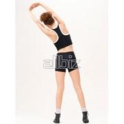 Танцевальная аэробика фото