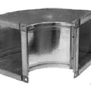 Воздуховоды из оцинкованной стали фото