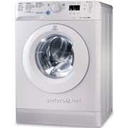 Стиральная машина Indesit XWSA 61051 WWG UA DDP, код 101152 фото