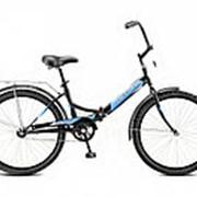 Велосипед складной Десна 2500 24[[MY_OWN_QUOTE]] Z010 фото
