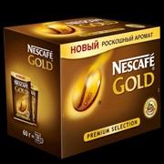 Кофе в стиках NESCAFE GOLD Ergos фото