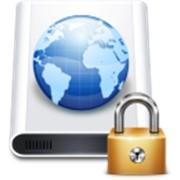 Защищенное файловое хранилище фото