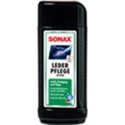 Лосьон для кожи SONAX LederPflegeLotion фото