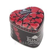 Beta Tea, a Heart, Love Story, Ж/Б фото