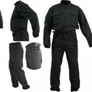 Униформа для охраны, спецодежда для охраны фото