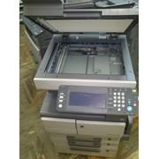 Bizhub 500 printer/ADFR/Duplex фото
