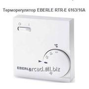Терморегулятор Eberle 16A фото