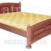 Кровать Августа фото