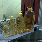 Подсолнечное масло рафинированное, дезодорированноеv высший и 1 сорт фото