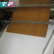 Линия для производства бисквита фото