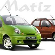 Автомобили легковые малого класса, Автомобиль DAEWOO MATIZ, Авто, Автомобиль. фото