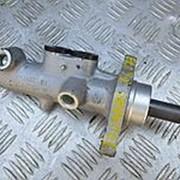 Главный тормозной цилиндр 7L0611019A, 7L0611019A, 7L0611019E для VW Touareg 2002-2010 фото