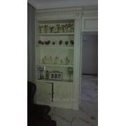 Мебель из натурального дерева №13 фото