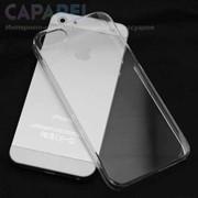 Чехлы Ultra thin Clear Case для iPhone 5/5S фото