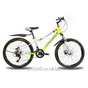 Велосипед подростковый Premier Rover 24 Disc 13 TX30. TI-13813 фото