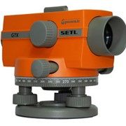 Оптический нивелир SETL GTX 128 фото