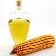 Масло кукурузное сыро давленное фото