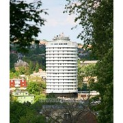 DANUBIUS HOTEL BUDAPEST 4* фото