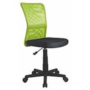 Кресло компьютерное Halmar DINGO (лайм) фото