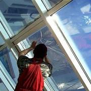 Тонирование балконов фото
