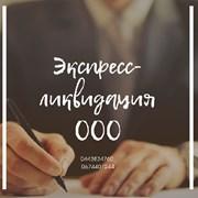 Ликвидировать ООО в Киеве.  Ликвидация ООО за 1 де фото