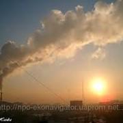 Получение разрешения на выбросы фото