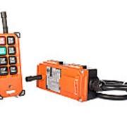 Комплект радиоуправления TOR A21 E1B, HS21-E1B (Radio control panel, Telecrane, 380 В) фото