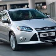 Прокат автомобиля Ford Focus 1.6 L/AT фото