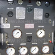 Компрессорная станция УКС-400В-П4М фото