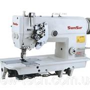 Двухигольная швейная машина SUNSIR SS-D845N-5 фото