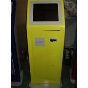 Платежный терминал YZ-standart фото