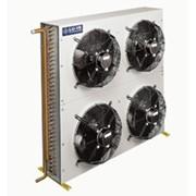 Конденсатор воздушного охлаждения LU-VE SHVN 66/0 фото