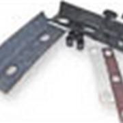 Комплект изделий для изоляционных стыков железнодорожных рельс R-65 и R-50 фото