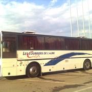 Заказать Автобус в Астане фото