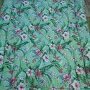 Одеяло файбер 1,5-спальное фото