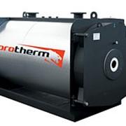 Промышленный котел Protherm NO 70 (70 кВт/стальной жаротрубный котел) фото