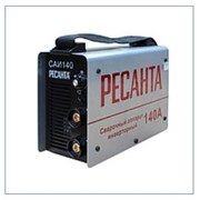 Сварочный аппарат инверторный САИ 140 фото