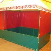 Палатка торговая фото