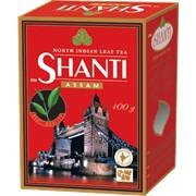 Чай индийский черный мелколистовой, Assam фото