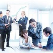 Консультация в области бухгалтерского и налогового учета фото