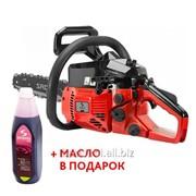 Бензопила Sadko GCS-380 фото