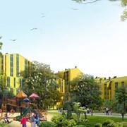 Удостоверение договора купли-продажи недвижимости, Киев, Украина. фото