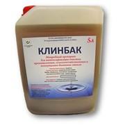 Микробный препарат для очистки сточных вод фото