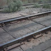 Весы железнодорожные ТЕМИР