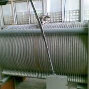 Пуск электролизера СЭУ-20 фото