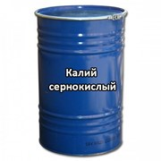 Калий сернокислый (Калий сульфат), квалификация: чда / фасовка: 30 фото
