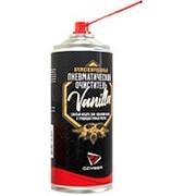 Пневматический распылитель высокого давления (сжатый воздух) - 520мл QCyber PAC-1 Vanilla QC-06-006DV01, аромат ванили фото